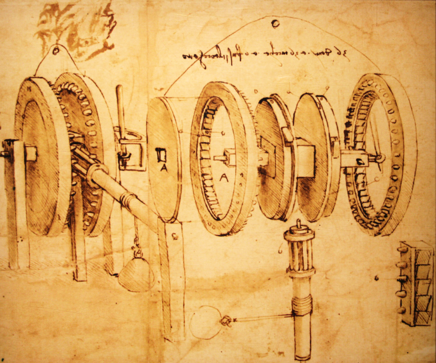 Solving Problems with Technology and Art: The da Vinci Way - The ...