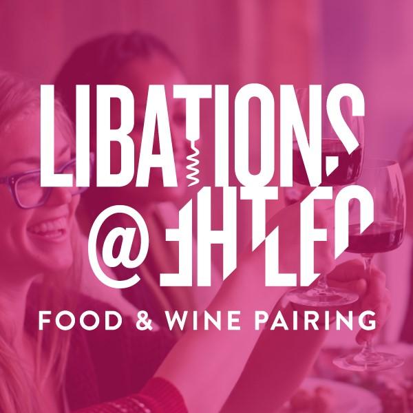 Libations Wine