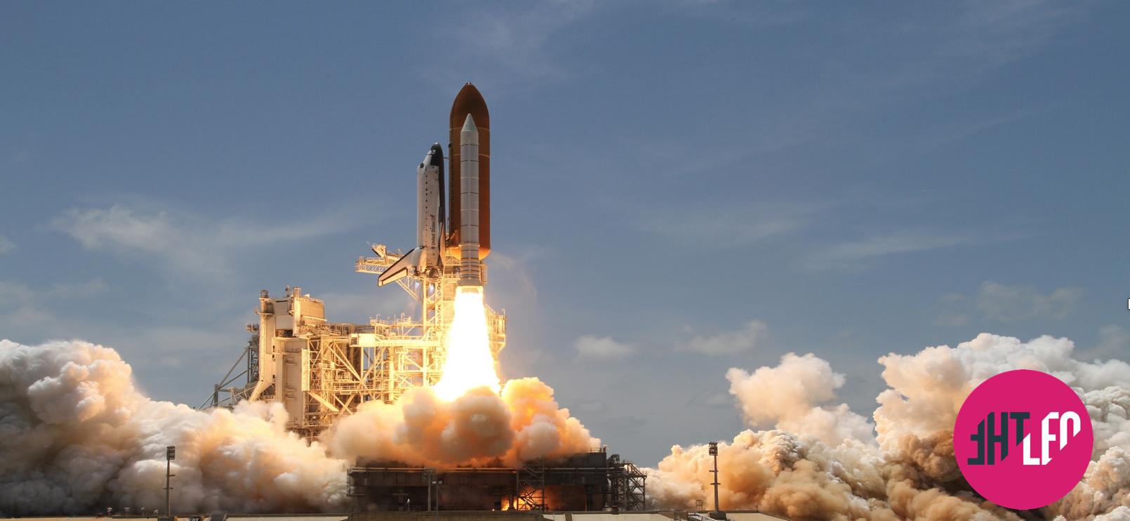 Space Flight At The Leonardo