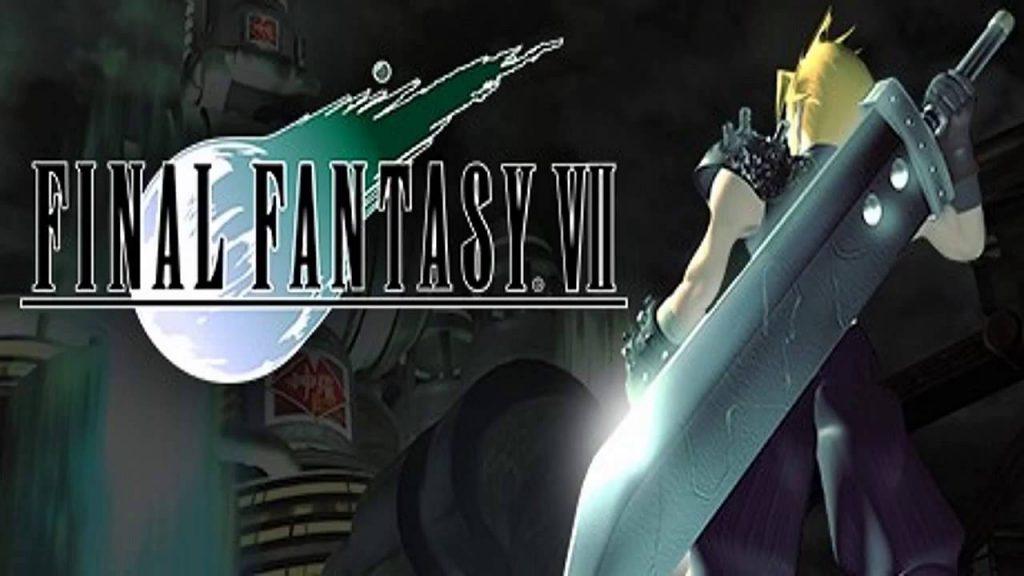 final-fantasy-vii-video-games